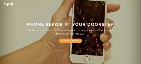 Cracked Your iPhone Screen?